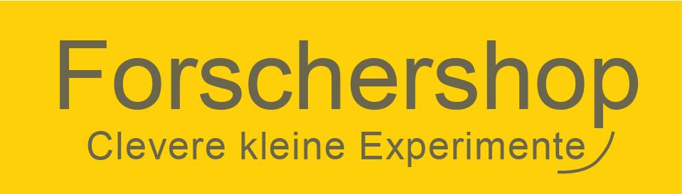 logo forschershop